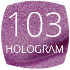 103 hologram