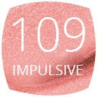 109 impulsive