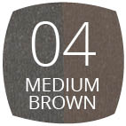 04 Medium Brown