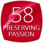 58 Preserving Passion