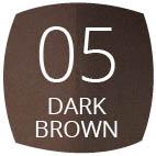 05 Dark Brown