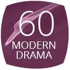 60 Modern Drama