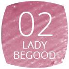 02 Lady Begood
