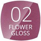 02 Flower Gloss