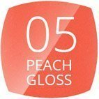 05 Peach Gloss
